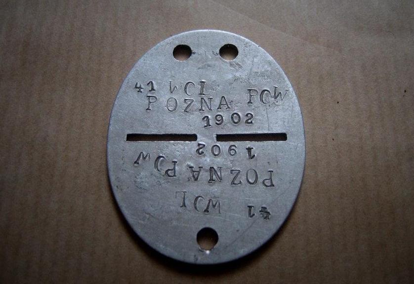 1939-1945 Ziemia Wolsztyńska i jej mieszkańcy w czasie II Wojny Światowej