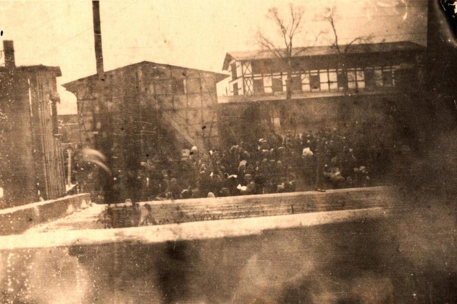 Wysiedlenia mieszkańców powiatu wolsztyńskiego w II Wojnie Światowej